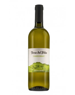 12 Chardonnay delle Dolomiti igt 2019 0,375 l