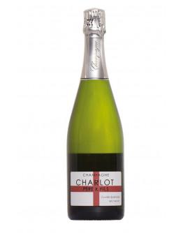 Champagne Charlot Pinot Meunier Zero Dosage