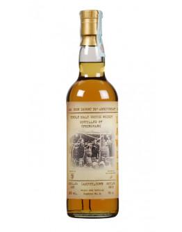 Whisky Bunnahabhain 1990