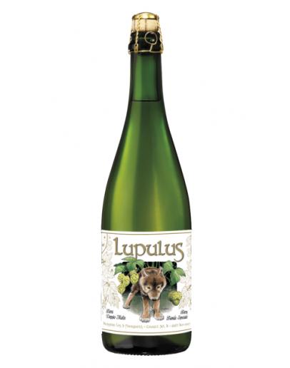 12 Birra Lupulus