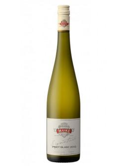 6 Pinot Blanc Signature Aoc 2015