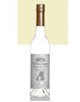Acquavite Villa Zarri di Vino Chardonnay
