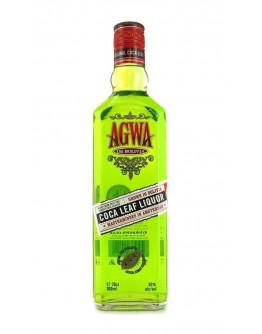Agwa de Bolivia Coca Leaf