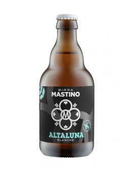 12 Birra Mastino Altaluna Blanche