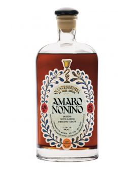 Amaro Nonino - Quintessentia 0,5 l