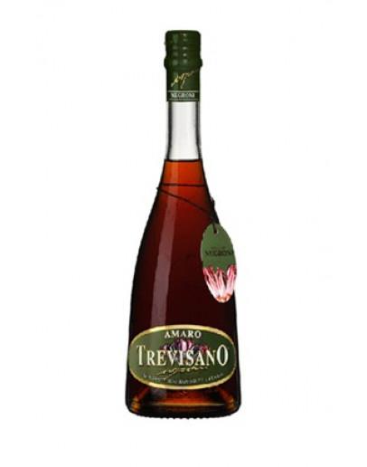 Amaro Negroni al Radicchio