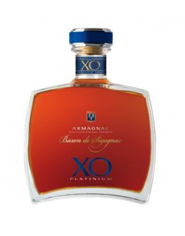 Bas Armagnac Baron de Sigognac XO Platinum