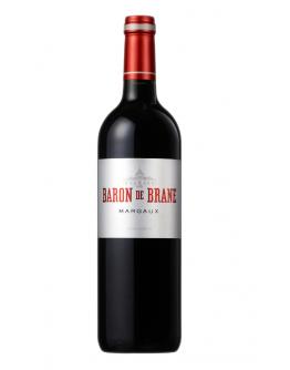 Margaux 1997 - Baron de Brane