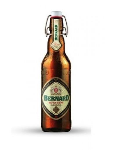 20 Birra Bernard Celebration Lager 0,50 l