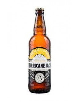 12 Birra Fyne Ales Hurricane Jack 0,50 l