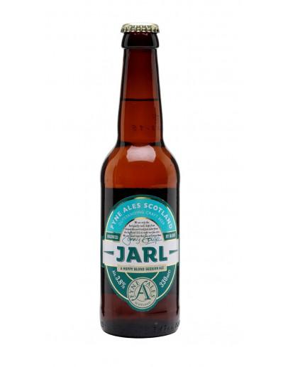 12 Birra Fyne Ales Jarl 0,50 l