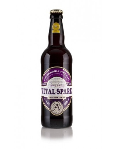 12 Birra Fyne Ales Vital Spark 0,50 l