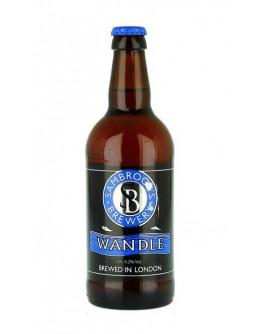 12 Birra Sambrook's Wandle Ale 0,50 l