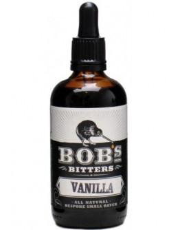 Bitter Bob's Vanilla