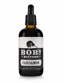 Bitter Bob's Cardamom