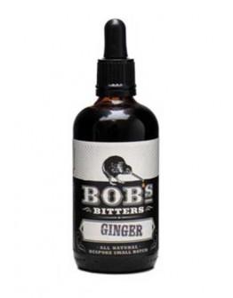 Bitter Bob's Ginger
