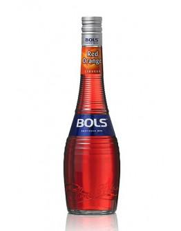 Bols Red Orange Kontiki