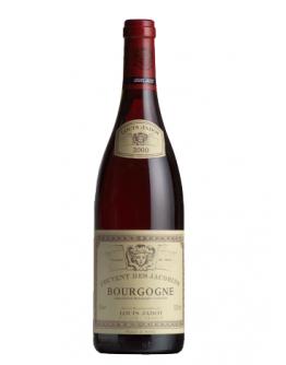 6 Bourgogne Pinot Noir 2017