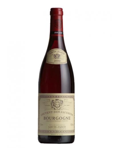 6 Bourgogne Pinot Noir 2016
