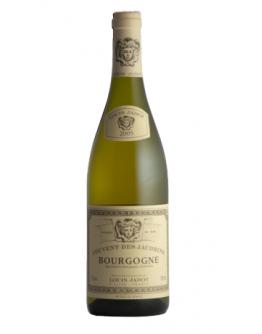 6 Bourgogne Blanc Chardonnay 2018