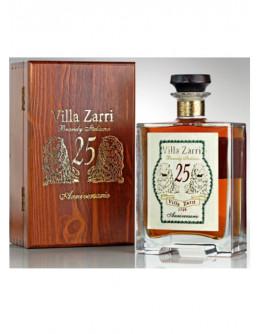 Brandy Villa Zarri 25 anni Anniversario 25