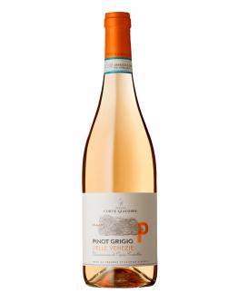 12 Pinot Grigio Ramato doc 2019