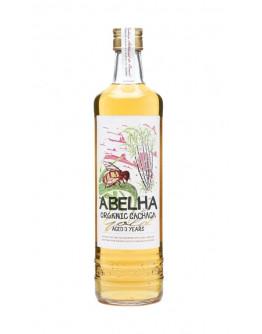 Cachaca Abelha Gold Organic