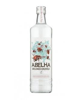 Cachaca Abelha Organic Silver