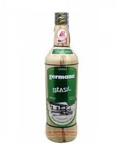 Cachaca Germana Brasil
