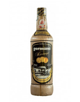 Cachaca Germana Heritage