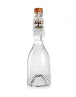 Distillato Capovilla di Sorbo Dell'uccellatore