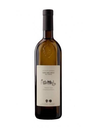 6 Chardonnay Trentino doc 2016