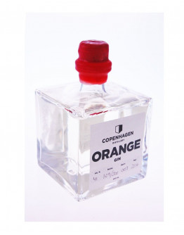 Copenhagen Orange Gin