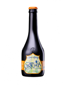 12 Birra del Borgo Cortigiana Golden Ale