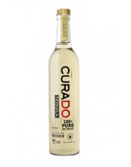 Tequila Ocho Curado Infusion de Agave