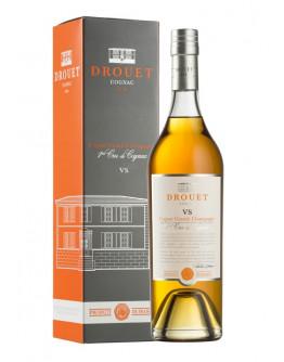 Cognac Drouet V.S. Grande Champagne 1er Cru