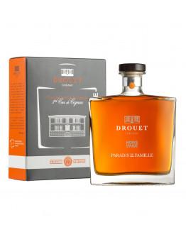 Cognac Drouet Paradis De Famille Hors D'Age