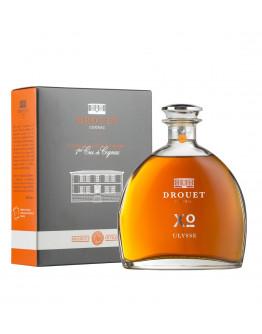 Cognac Drouet XO Ulysse Champagne 1er Cru