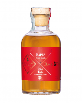 Distillerie De Paris Maple Botanical Spirit Drink