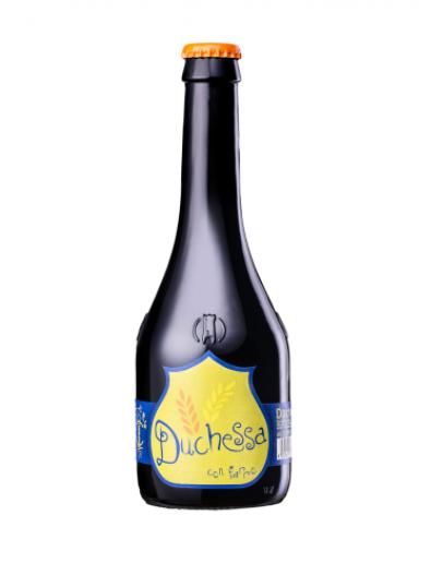 12 Birra del Borgo Duchessa Saison mit Farro