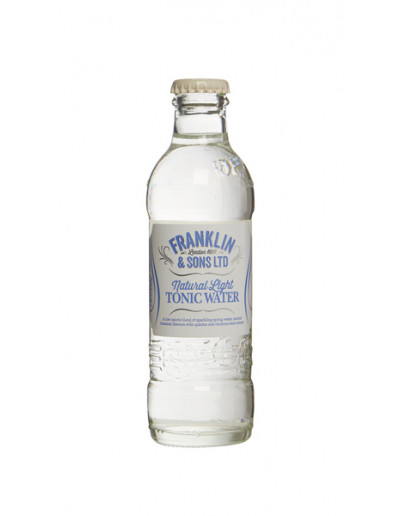 24 Franklin Tonic Water