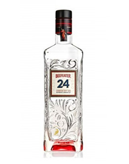 Gin Beefeater 24 1 l