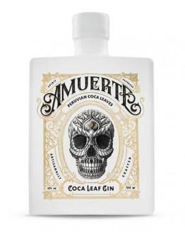 Gin Amuerte Coca Leaf White
