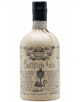 Gin Bathtub Old Tom