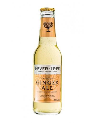 24 Ginger Ale Fever Tree