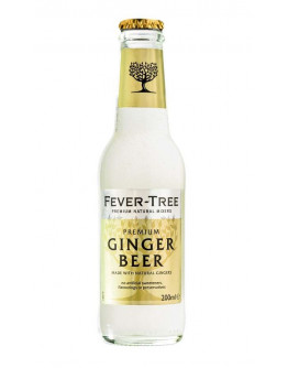 24 Ginger Beer Fever Tree