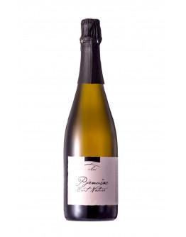 Classic Method Sparkling Wine 2015