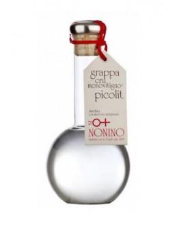 Grappa Cru Monovitigno Picolit 0,5 l