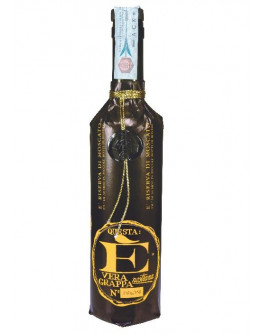 Barrique Matured Rerserve Moscato Grappa