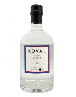 White Whisky Rye Grain Spirit